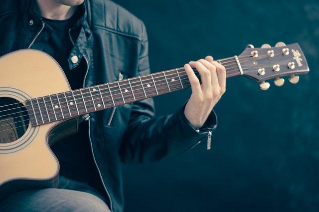 gitaarlessen