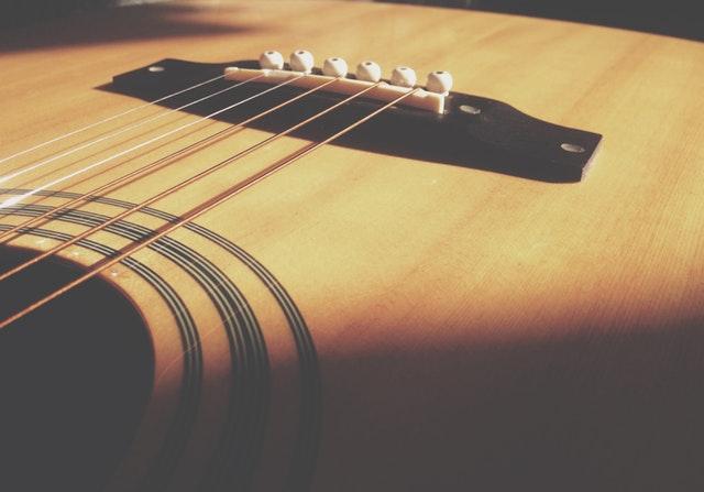 gitaardocent